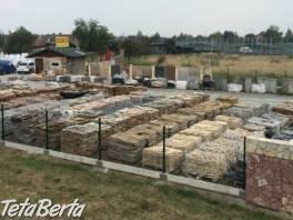 Prírodný kameň- Obklad a dlažba  , Dom a záhrada, Stavba a rekonštrukcia domu  | Tetaberta.sk - bazár, inzercia zadarmo