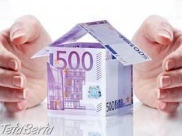 Pôžička ponúka pôžičku medzi vážnou osobou , Práca, Vzdelávanie  | Tetaberta.sk - bazár, inzercia zadarmo