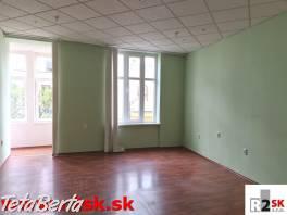 Prenajmeme dvojkanceláriu, Žilina - centrum, Národná ulica, R2 SK. , Reality, Kancelárie a obch. priestory  | Tetaberta.sk - bazár, inzercia zadarmo