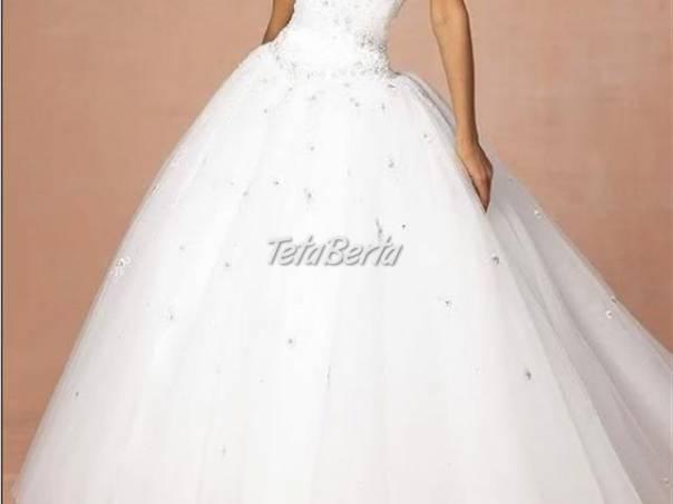 Svadobné šaty 8 c68de550ab3