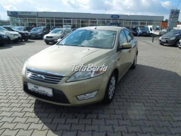 Ford Mondeo Ghia 2.0i 107 kW / 145 k, foto 1 Auto-moto, Automobily | Tetaberta.sk - bazár, inzercia zadarmo