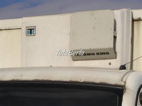 chlad.agregát Thermo King, foto 1 Auto-moto | Tetaberta.sk - bazár, inzercia zadarmo