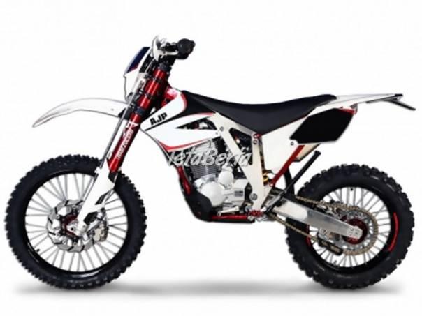 AJP  PR4 240 Enduro Extreme SPZ, foto 1 Auto-moto | Tetaberta.sk - bazár, inzercia zadarmo