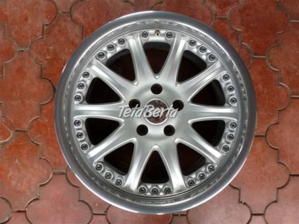 Audi A6 Sada Alu Kol RH 17, foto 1 Auto-moto | Tetaberta.sk - bazár, inzercia zadarmo