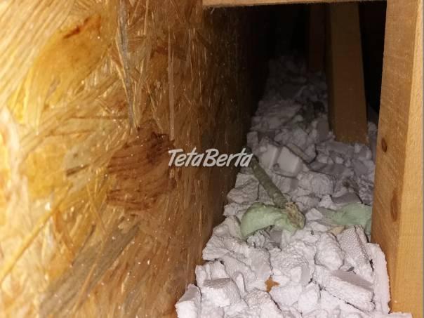 Predám izoláciu - drvený polystyrén, lacno., foto 1 Dom a záhrada, Stavba a rekonštrukcia domu | Tetaberta.sk - bazár, inzercia zadarmo