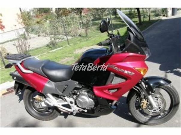 Honda XL XL1000 Varadero ABS, foto 1 Auto-moto | Tetaberta.sk - bazár, inzercia zadarmo