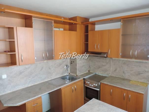 RE01021092 Byt / 3-izbový (Predaj), foto 1 Reality, Byty | Tetaberta.sk - bazár, inzercia zadarmo