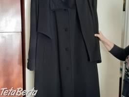 Predám dámsky kabát veľ. 58 , Móda, krása a zdravie, Oblečenie  | Tetaberta.sk - bazár, inzercia zadarmo