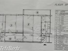 Predaj priestranného 3-izb. bytu v tichom parku v Ružinove s lodžiou, pôvodný stav , Reality, Byty  | Tetaberta.sk - bazár, inzercia zadarmo