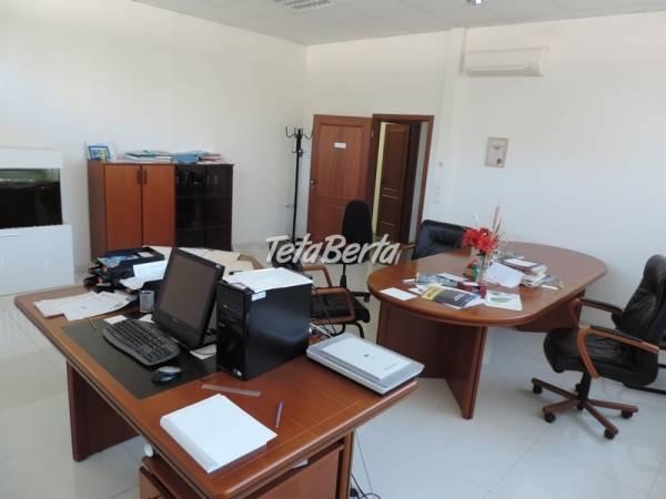 RE01031067 Komerčné / Administratívne priestory (Prenájom), foto 1 Reality, Kancelárie a obch. priestory | Tetaberta.sk - bazár, inzercia zadarmo