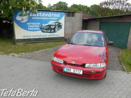 Honda Accord 2.0 I EKO ZAPLACENO