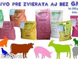 susene mlieko a krmiva , Zvieratá, Príslušenstvo a krmivo    Tetaberta.sk - bazár, inzercia zadarmo