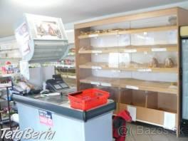 Predám obchodné zariadenie. , Obchod a služby, Stroje a zariadenia  | Tetaberta.sk - bazár, inzercia zadarmo