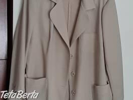 Predám dámske sako 3XL-4XL , Móda, krása a zdravie, Oblečenie  | Tetaberta.sk - bazár, inzercia zadarmo