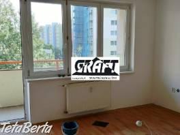 GRAFT ponúka 2-izb. byt Nejedlého ul. – Dúbravka , Reality, Byty    Tetaberta.sk - bazár, inzercia zadarmo