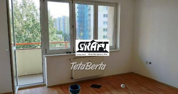 GRAFT ponúka 2-izb. byt Nejedlého ul. – Dúbravka, foto 1 Reality, Byty | Tetaberta.sk - bazár, inzercia zadarmo