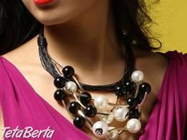 Náhrdelník 31 , Móda, krása a zdravie, Hodinky a šperky  | Tetaberta.sk - bazár, inzercia zadarmo