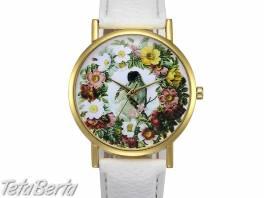 Dámske hodinky 046 , Móda, krása a zdravie, Hodinky a šperky  | Tetaberta.sk - bazár, inzercia zadarmo