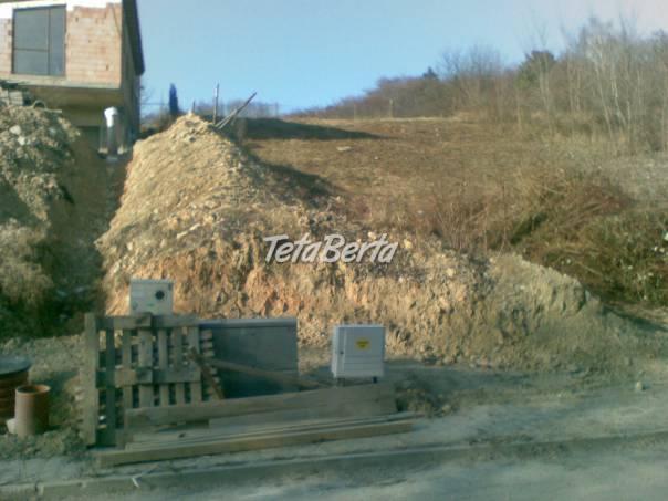 Kosenie trávy, čistenie pozemkov, orezy a výruby stromov., foto 1 Dom a záhrada, Upratovanie   Tetaberta.sk - bazár, inzercia zadarmo