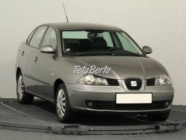 Seat Cordoba 1.4 16V, foto 1 Auto-moto, Automobily | Tetaberta.sk - bazár, inzercia zadarmo