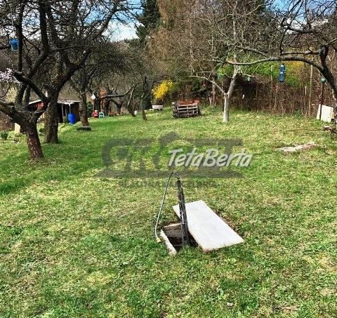 GRAFT ponúka Záhradu - Karlova Ves , foto 1 Reality, Pozemky | Tetaberta.sk - bazár, inzercia zadarmo