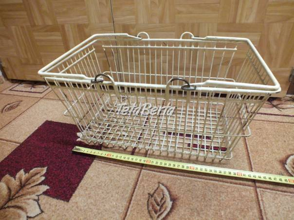 Predám košíky na bicykel. , foto 1 Hobby, voľný čas, Ostatné | Tetaberta.sk - bazár, inzercia zadarmo
