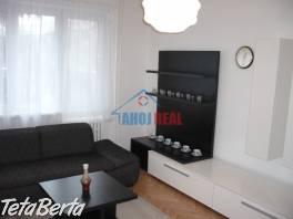Ružinov, zariadený 1 izb byt , Reality, Byty  | Tetaberta.sk - bazár, inzercia zadarmo