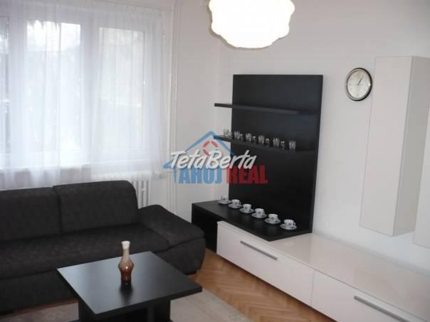 Ružinov, zariadený 1 izb byt, foto 1 Reality, Byty | Tetaberta.sk - bazár, inzercia zadarmo
