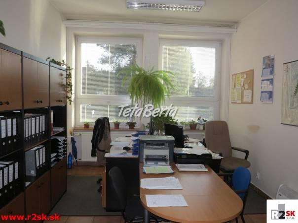 Prenajmeme kancelárske priestory, Žilina - Bytčická ulica, R2 SK., foto 1 Reality, Kancelárie a obch. priestory   Tetaberta.sk - bazár, inzercia zadarmo