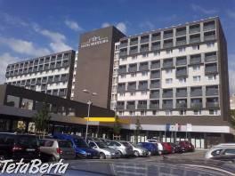 Prenájom kancelárií o výmere 23 m2, 26  m2, 46 m2  a 52 m2 v Hoteli Bratislava na Seberiniho ul. v Bratislave - Ružinov , Reality, Kancelárie a obch. priestory  | Tetaberta.sk - bazár, inzercia zadarmo
