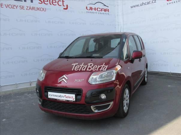 Citroën C3 Picasso 1,6   HDI 16V TENDANCE, foto 1 Auto-moto, Automobily | Tetaberta.sk - bazár, inzercia zadarmo