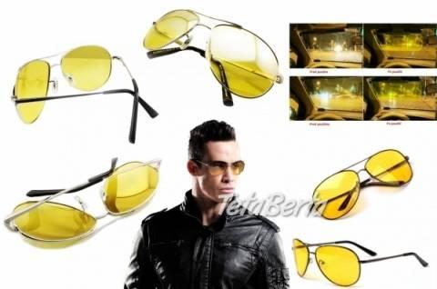 Ochranné okuliare pre šoférov, foto 1 Móda, krása a zdravie, Okuliare | Tetaberta.sk - bazár, inzercia zadarmo