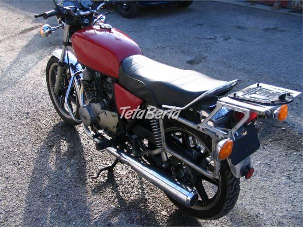 Yamaha XS typ  2A2, foto 1 Auto-moto | Tetaberta.sk - bazár, inzercia zadarmo