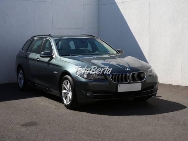 BMW Řada 5  2.0 d, Serv.kniha, foto 1 Auto-moto, Automobily | Tetaberta.sk - bazár, inzercia zadarmo
