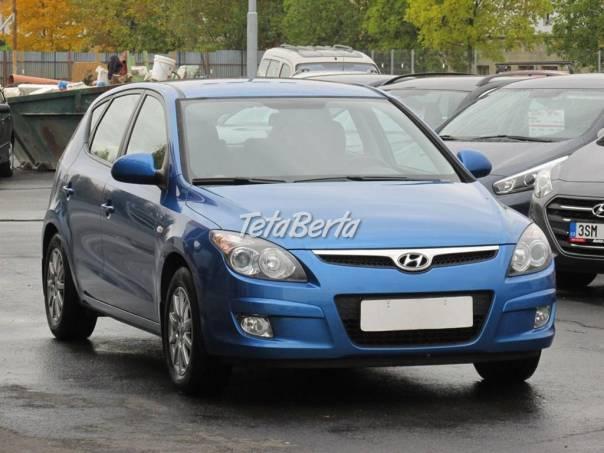 Hyundai i30  1.4 CVVT, 1.maj,Serv.kniha,ČR, foto 1 Auto-moto, Automobily | Tetaberta.sk - bazár, inzercia zadarmo
