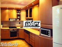 GRAFT ponúka 4-izb.byt Uránová ul. - Ružinov  , Reality, Byty  | Tetaberta.sk - bazár, inzercia zadarmo