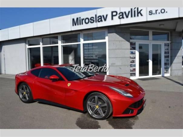 Ferrari F12 Berlinetta CZ ZÁRUKA, foto 1 Auto-moto, Automobily | Tetaberta.sk - bazár, inzercia zadarmo