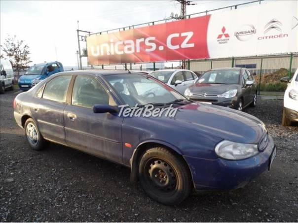 Ford Mondeo 2,0   16V GHIA, foto 1 Auto-moto, Automobily | Tetaberta.sk - bazár, inzercia zadarmo