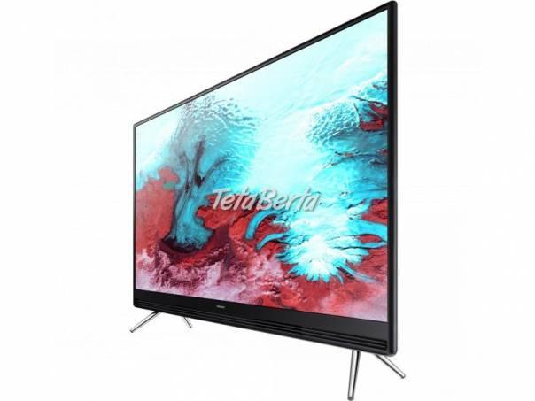 Samsung UE32K5102, foto 1 Elektro, TV & SAT | Tetaberta.sk - bazár, inzercia zadarmo