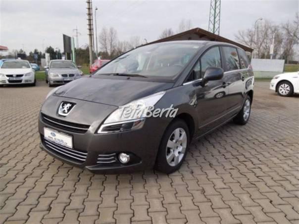 Peugeot 5008 Active 2.0 HDi 110 kW / 150 k, foto 1 Auto-moto, Automobily   Tetaberta.sk - bazár, inzercia zadarmo