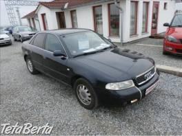 Audi A4 2,5 TDI AUTOMAT,serviska,klima , Auto-moto, Automobily  | Tetaberta.sk - bazár, inzercia zadarmo