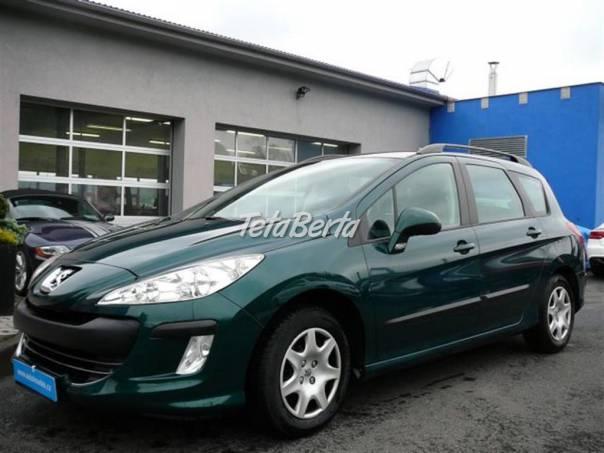 Peugeot 308 Kombi 1.6 VTi koup.v ČR serv.kniha, foto 1 Auto-moto, Automobily | Tetaberta.sk - bazár, inzercia zadarmo