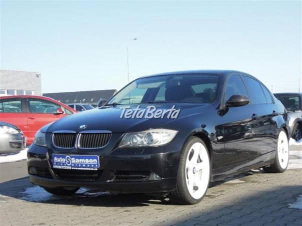 BMW Řada 3 320D *AUTOKLIMA*XENONY*ESP, foto 1 Auto-moto, Automobily | Tetaberta.sk - bazár, inzercia zadarmo
