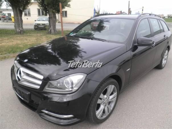 Mercedes-Benz Třída C 200 CDI BlueEFFICIENCY Individ, foto 1 Auto-moto, Automobily   Tetaberta.sk - bazár, inzercia zadarmo