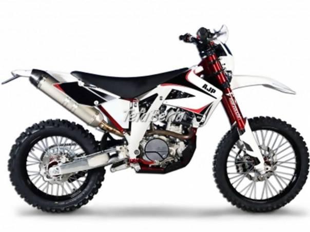 AJP PR5 PR5 250 Enduro LC Extreme SPZ, foto 1 Auto-moto   Tetaberta.sk - bazár, inzercia zadarmo