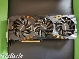 Gigabyte GeForce® GTX 1070 G1 GAMING 8GB , Elektro, Zvukové a grafické karty  | Tetaberta.sk - bazár, inzercia zadarmo