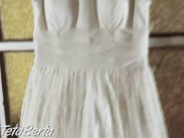Krátke svadobné šaty , Móda, krása a zdravie, Oblečenie  | Tetaberta.sk - bazár, inzercia zadarmo