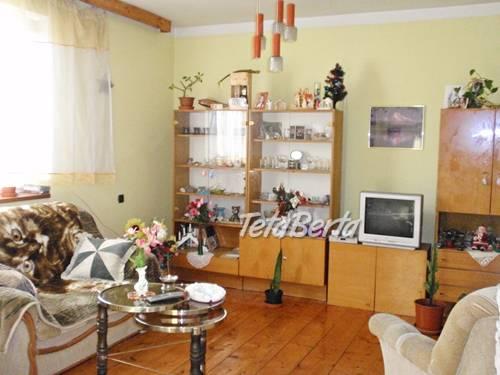 RE0102708 Dom / Rodinný dom (Predaj), foto 1 Reality, Domy | Tetaberta.sk - bazár, inzercia zadarmo