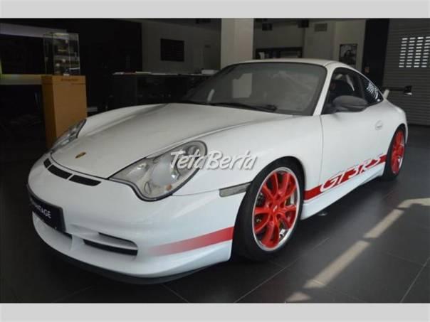 Porsche 911 3.6 996 GT3 RS  SKLADEM, foto 1 Auto-moto, Automobily | Tetaberta.sk - bazár, inzercia zadarmo