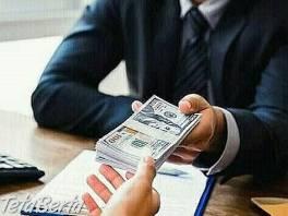 nezabezpečená ponuka pôžičky , Obchod a služby, Financie  | Tetaberta.sk - bazár, inzercia zadarmo